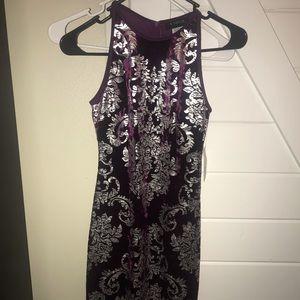 NWT cute dress, Dillard's
